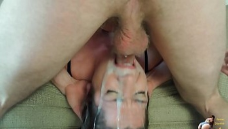 Mom FaceFuck - School Bully - Vol 3 (extended preview)