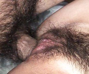 Hairy Girls XXX